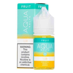 Aqua Salts Flow - 30mL-EJuice-Online