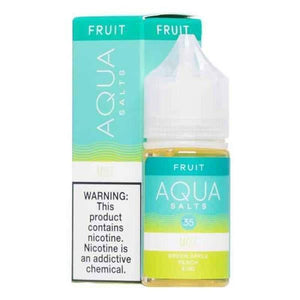 Aqua Salts Mist - 30mL-EJuice-Online