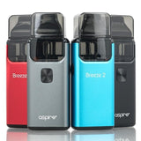 Aspire Breeze 2 AIO Pod System Kit-EJuice-Online