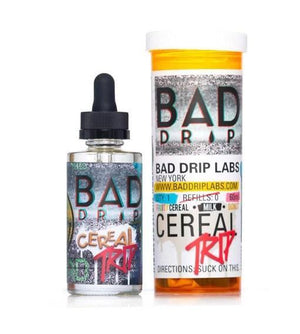 Bad Drip Labs Cereal Trip - 60mL