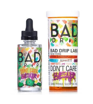 Bad Drip Labs Don't Care Bear - 60mL