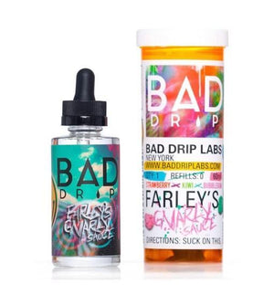 Bad Drip Labs Farley's Gnarly Sauce - 60mL