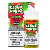 Cloud Nurdz Watermelon Apple - 100mL-EJuice-Online