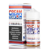 Cream Team Cinnaroll by Jam Monster - 100mL-EJuice-Online