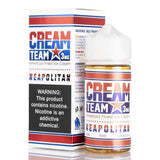 Cream Team Neapolitan by Jam Monster - 100mL-EJuice-Online