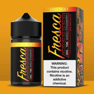 Fresca Mango Strawberry ejuice