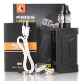 Geek Vape Aegis Legend 200W TC Kit