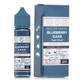 Glas Basix Blueberry Cake - 60mL