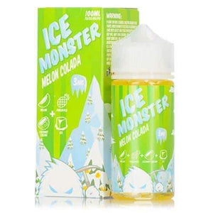 Ice Monster Melon Colada - 100mL-EJuice-Online