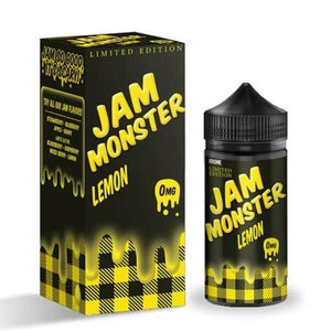 Jam Monster Lemon Ejuice