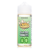 Loaded Glazed Donuts - 120mL-EJuice-Online