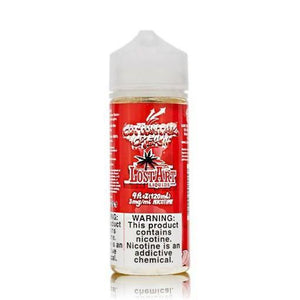 Lost Art Cottontail Cream - 120mL