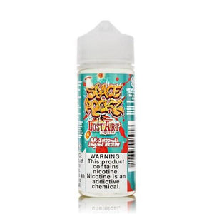 Lost Art Space Rockz - 120mL