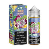 Noms X2 Kiwi Passion Fruit Nectarine - 120mL