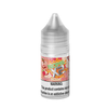 Noms X2 Salts White Peach Raspberry - 30mL