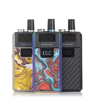 Oukitel BISON 30W Pod System-EJuice-Online