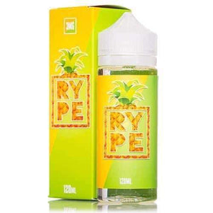 RYPE Pineapple - 120mL-EJuice-Online