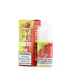 RYPE Salts Apple Kiwi - 30mL-EJuice-Online