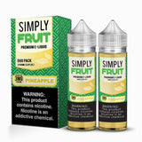 Simply pineapple ejuice