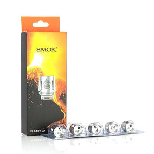 SMOK TFV8 Big Baby Beast Tank Coils - 5 Pack-EJuice-Online