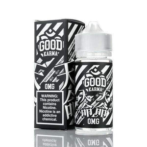 Sugoi Vapor Good Karma by Yami - 100mL-EJuice-Online