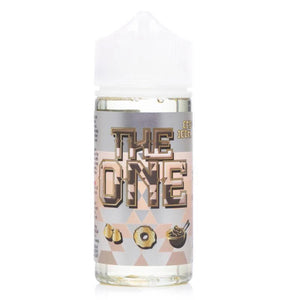 The One Marshmallow Milk by Beard Vape - 100mL-EJuice-Online