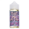 The One Strawberry by Beard Vape - 100mL-EJuice-Online