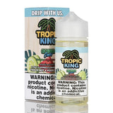 Tropic King Cucumber Cooler - 100mL-EJuice-Online