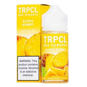 TRPCL 100 Aloha Gummy - 100mL-EJuice-Online