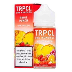 TRPCL 100 Fruit Punch - 100mL-EJuice-Online