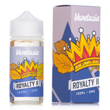 Vapetasia Royalty II - 100mL-EJuice-Online