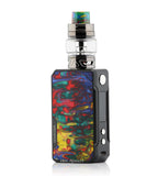 VOOPOO DRAG Mini 117W & UFORCE T2 Kit-EJuice-Online