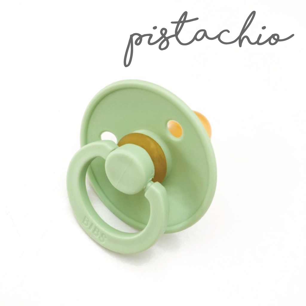 PRE ORDER- Two Pack-Pistachio (6-18 months)