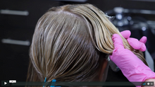 Load image into Gallery viewer, Reverse Balayage Dimension Drop Video Tutorial