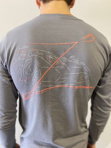 Pagani Long Sleeve