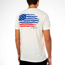 Load image into Gallery viewer, American Flag Tee