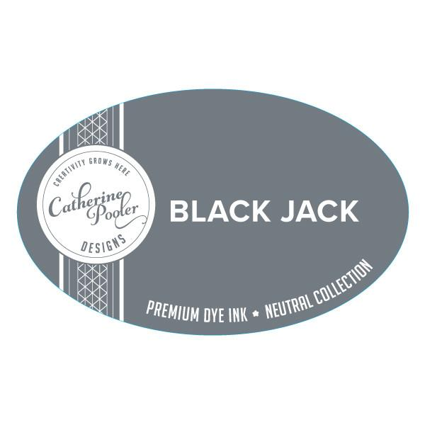 Black Jack Ink Pad