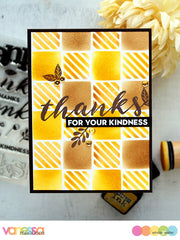 In a Word: Thanks (the stamp set)