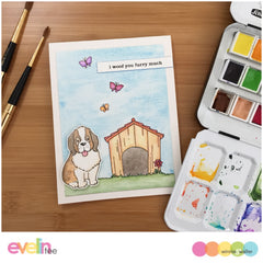Dog-gone Cute with Evelin T Designs