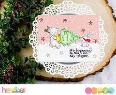 Sweet Holiday with Evelin T Designs Cutaways