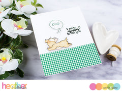 Dog-gone Cute with Evelin T Designs Cutaways