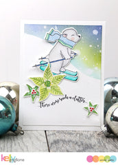 Winter Wishes with Evelin T Designs Cutaways