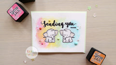 Sending You with Evelin T Designs