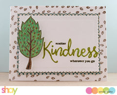 Kindness with Evelin T Designs