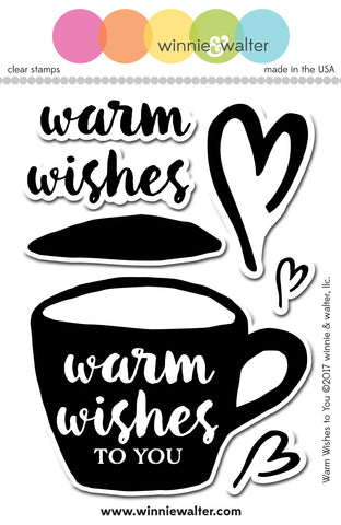 Warm Wishes to You