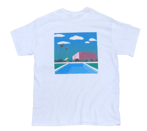 BONDS CHILL OUT S/S T-SHIRTS