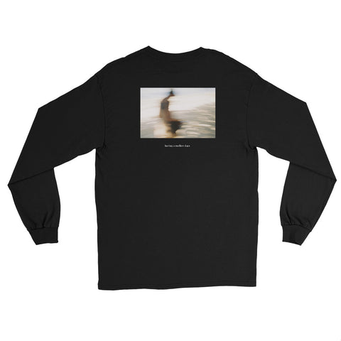 BONDS PHOTO L/S T-SHIRTS