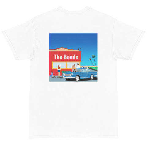 BONDS OLDIES S/S T-SHIRTS