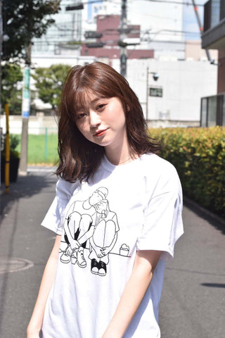 BONDS SUMMER S/S T-SHIRTS