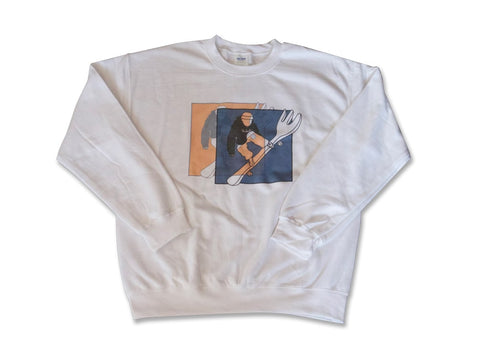BONDS SKATE SWEAT